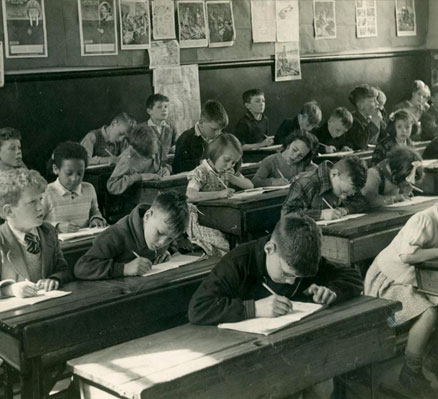 SAT Classroom Courses